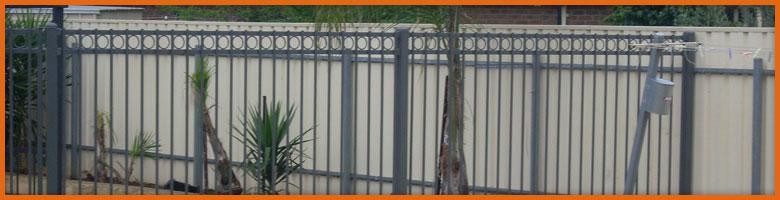 tubular_fencing
